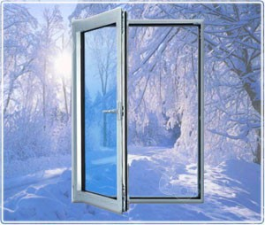 Картинки зимы горизонтальные на пластиковые окна
